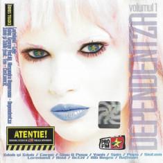 CD Dependentza Volumul 1: Vank, Loredana, Zdob si Zdub, Puya, A.S.I.A.