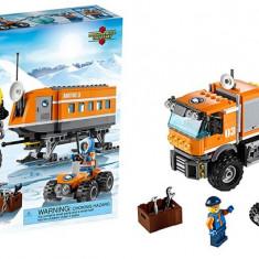 Lego City - Baza artica mobila