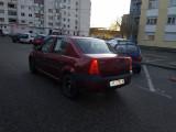 Dacia Logan 1.6 MPI 85 CP., Benzina, Berlina