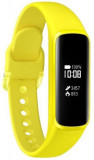 Bratara Fitness Samsung Galaxy Fit E, Bluetooth (Galben)