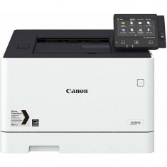 Imprimanta laser color Canon LBP654CX Laser Color A4 Duplex Retea WiFi White