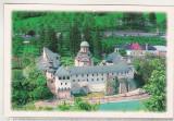 bnk cp Manastirea Cozia - Vedere generala - necirculata