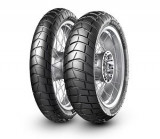 Motorcycle Tyres Metzeler Karoo Street ( 150/70 R18 TT 70H Roata spate, M/C )