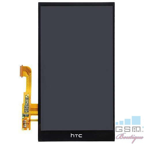 Display HTC One M8 Negru