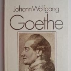 Johann Wolfgang Goethe (editie in limba germana) – Hans Heinrich Reuter