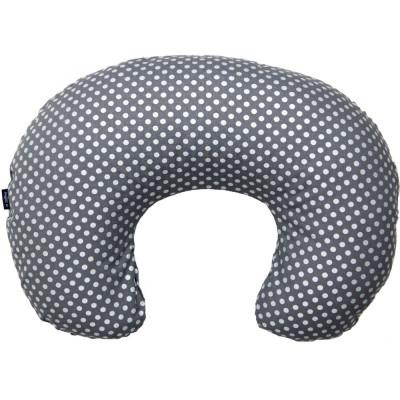 Perna pentru gravide si alaptat Comfort Exclusive 160 cm cu poliester Womar Zaffiro AN-PK-16CE foto