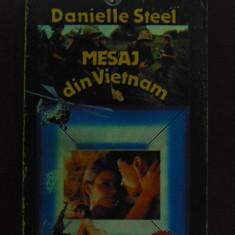 Mesaj din Vietnam- Danielle Steele