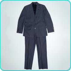 Costum barbati, foarte frumos, elegant, ZARA MAN → barbati | marimea 50