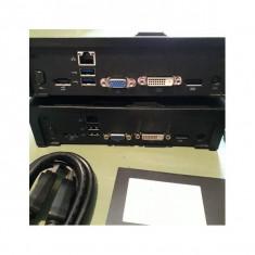 Docking station-replicator port Dell Pro3x