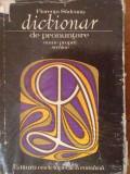 Dictionar De Pronuntare Nume Proprii Straine - Florenta Sadeanu ,303353