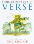 Children's Book of Verse