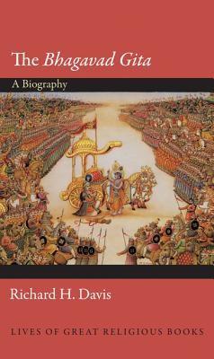 "The """"Bhagavad Gita"""": A Biography foto"