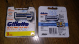 Gillette Skinguard Sensitive (set 8 rez) Fusion rezerve