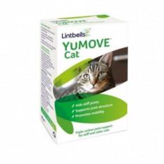 Suplimente Nutritive Pentru Pisici Lintbells Yumove Advance, 60 Tablete