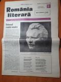 romania literara 15 decembrie 1988-art. cernavoda,petrolistii din largul marii