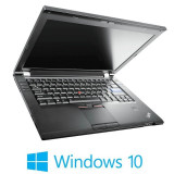 Laptop Lenovo ThinkPad L420, i3-2310M, Win 10 Home