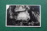 20ADE - Vedere - Carte postala - Tabula Traiana - Dunare - Orsova Foto Mikioa