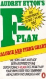 The F-plan Calorie and Fibre Chart