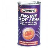 Solutie antiscurgere ulei Wynn's Engine Stop Leak pentru motor, 325 ml