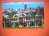 HOPCT 62973  CASELE ALAMO -SAN FRANCISCO SUA   -NECIRCULATA