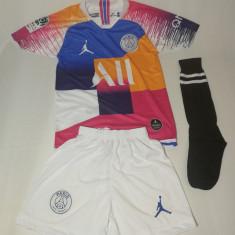 Echipament / compleu copii PSG - Neymar Jr (10) - model 2019 + BONUS, XS/S, YL, YM, YXL, Tricou + Pantalon