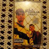 -Y-  CASETA AUDIO LA FAMILIA - BINE AI VENIT IN PARADIS ...