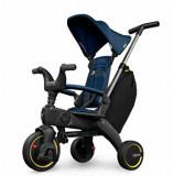 Tricicleta pentru copii Liki Trike S3, Royal Blue