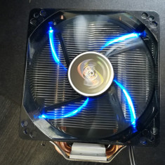 Cooler CPU Deepcool GAMMAXX 400 Socket 1150/1151/1155/1156., Pentru procesoare