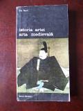 ISTORIA ARTEI , ARTA MEDIEVALA- ELIE FAURE, r4f
