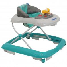Premergator pentru copii BabyMix OSK-BW-5, Multicolor