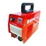 Aparat de sudura tip invertor Atlas, 4.3 kW, 20-300 A, protectie IP21S
