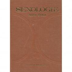 Sexologie - Tudor Stoica