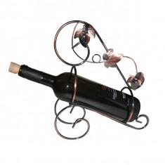 Suport sticla vin vita de vie