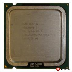 Procesor Intel Celeron D 346 SL8HD