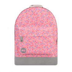 Rucsac Mi-Pac Sprinkles Pink (100% Original) - Cod 904928, Roz, Textil