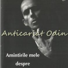 Amintirile Mele Despre Erich Bergel - Gheorghe Musat