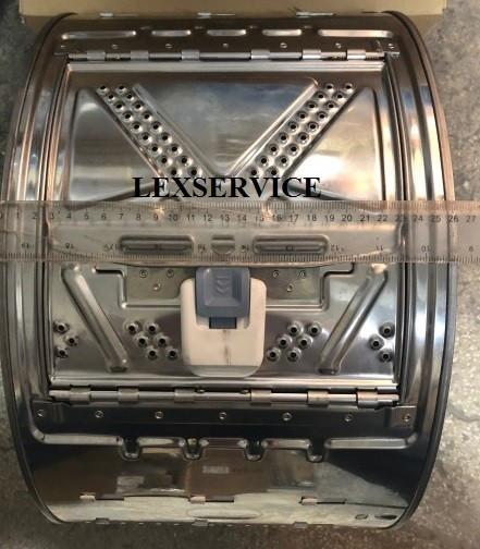 481010700265 Cuva masina de spalat Whirlpool cu incarcare verticala 481010700265