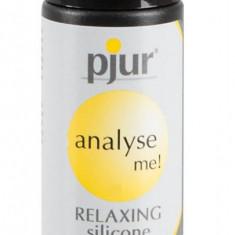 Lubrifiant Anal Pjur Analyse Me 30ml