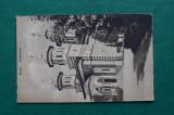 20ADE - Vedere - Carte postala - Sinaia - Manastirea