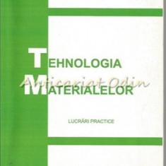 Tehnologia Materialelor - C. Bejinariu, I. Malureanu, A. Florescu