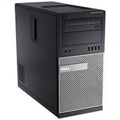 Calculator Sistem PC Refurbished Dell Optiplex 7010 (Procesor Intel® Core™ i5-3570 (8M Cache, up to 3.80 GHz), 4GB, 500GB HDD, Intel® HD Graphics 2500