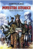 Povestiri istorice (vol. I)