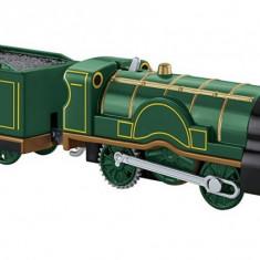 Trenulet Emily Locomotiva Motorizata cu Vagon Thomas&Friends Track Master