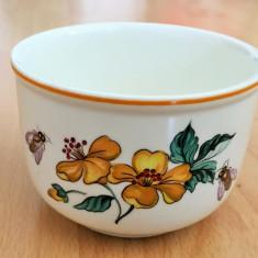 Zaharnita / Borcan dulceata / miere - Villeroy and Boch