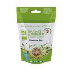 Grau Spelta pentru Germinat Bio Germline 200gr Cod: 3465511113200