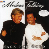 Modern Talking Back For Good (cd)