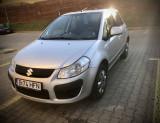 Suzuki SX4, 65.890 km, 2007, SX 4, Benzina, Hatchback