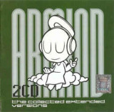 2 CD Armind - The Collected Extended Versions Vol.3 , originale
