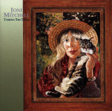 Joni Mitchell Taming The Tiger remastered (cd)