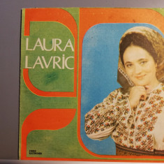 Laura Lavric - Badea-i Ciobanas...(EPE 03382/ELECTRECORD) - Vinil/stare disc :NM